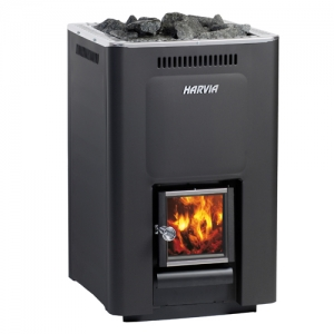 Wood Burning Stoves For Wood Sauna