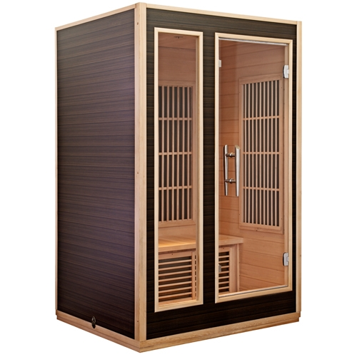 Dark Radiant Infrared Cabins For Infrared Saunas In Auckland, New Zealand