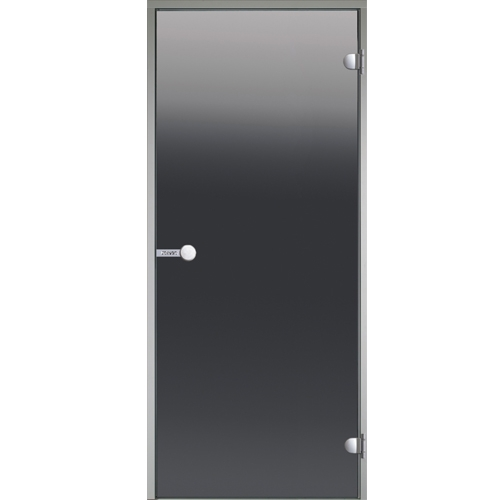 Harvia Aluminium Frame Door For Steam Room In Auckland